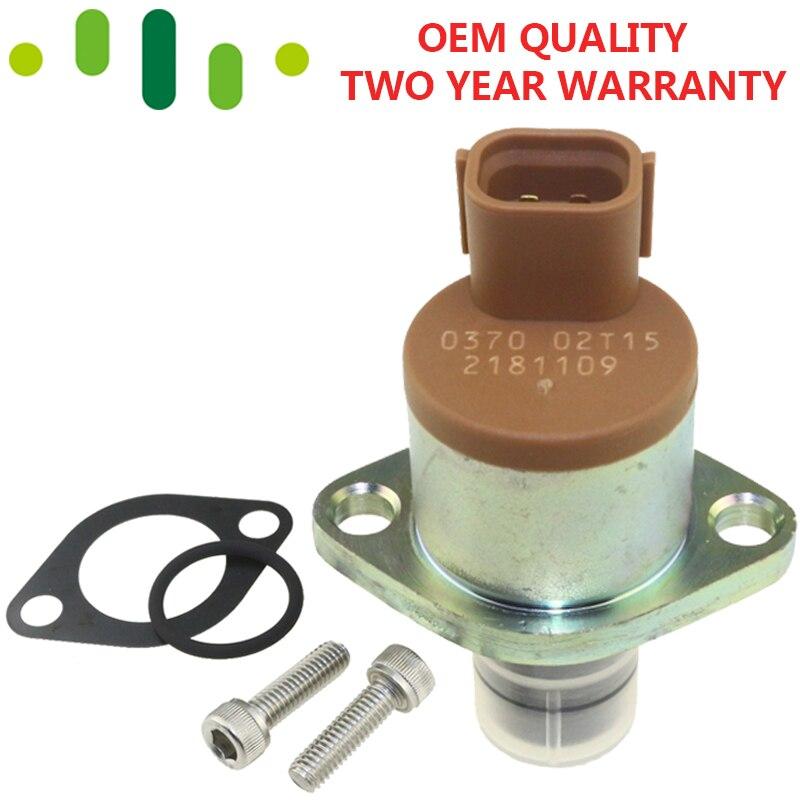 Fuel Pump Metering Solenoid SCV Valve Measure Unit Suction Control For Isuzu Hino F N Series