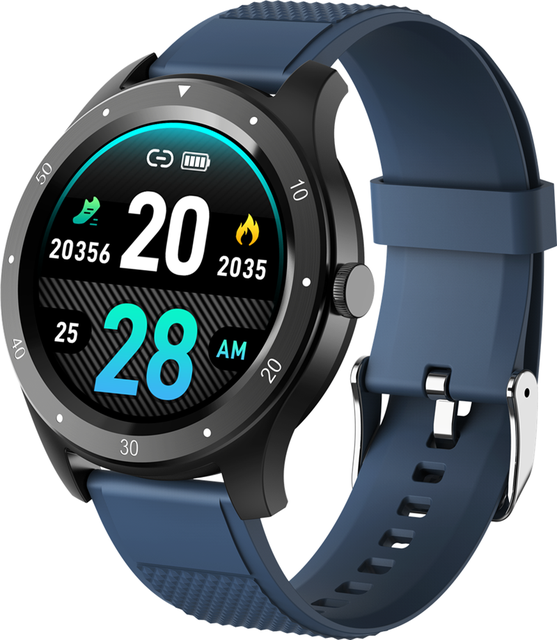 Hollvada S6 Smart Watch Men IP67 Waterproof Bluetooth H band Heart Rate Blood  Pressure Monitor Smartwatch for huawei xiaomi iOS|Smart Watches| -  AliExpress