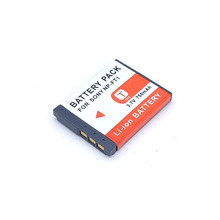 FT1 Rechargeable battery for  Sony DSC T11 T5 T9 T10 T3 T33 T1 L1 M1 M2 T1 T10 DSC T11 DSC T3 DSC T33 T5 T55 T9