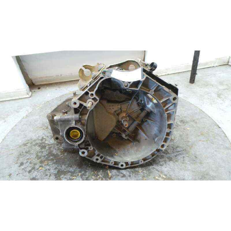46524935 GEARBOX FIAT SEICENTO (187)|Shifters| |  - title=