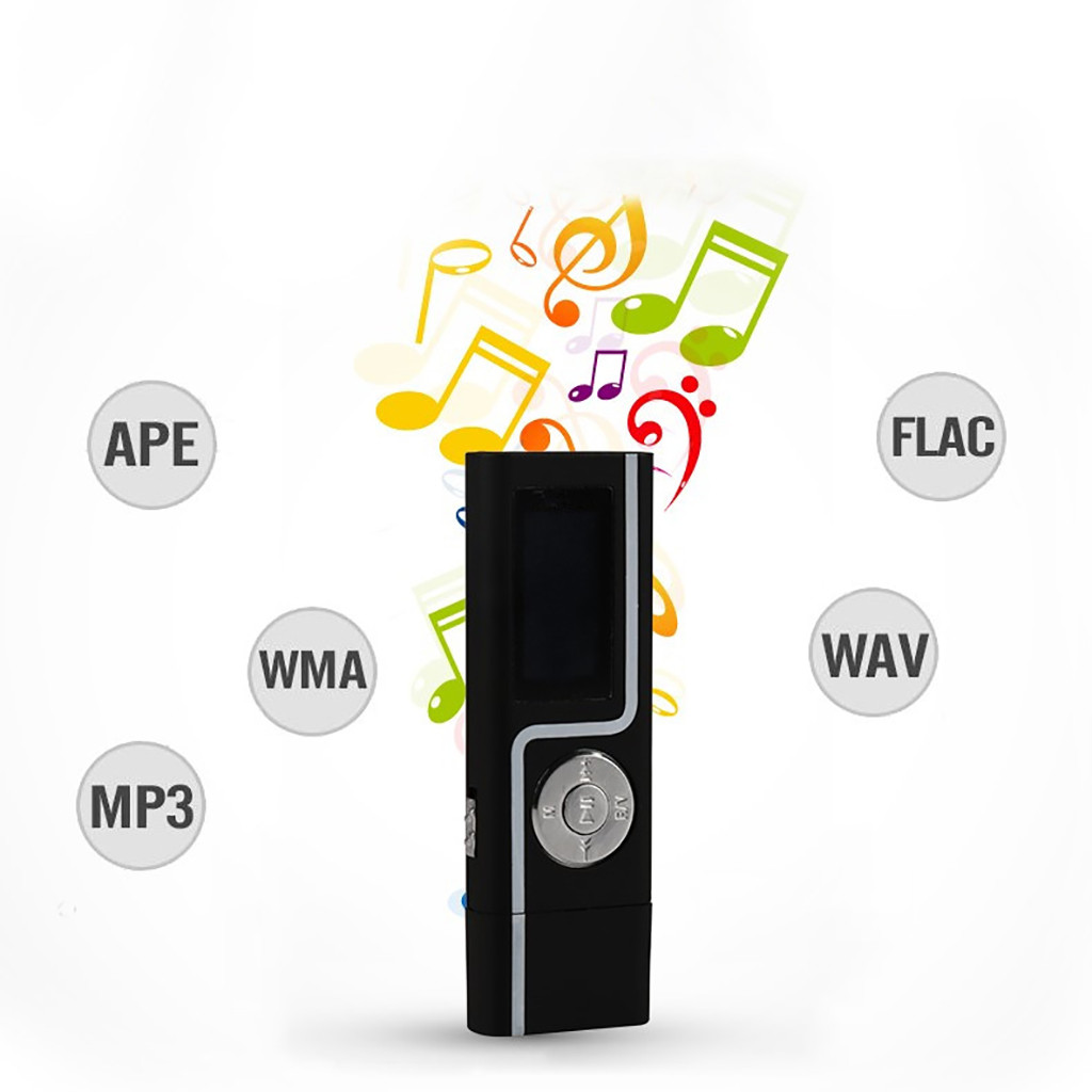 mp3 music playerMP3 Player Straight Into The USB Port Expansion Card Socket Up To 32GB mp3 плеер mp3 player Purchasing 2019