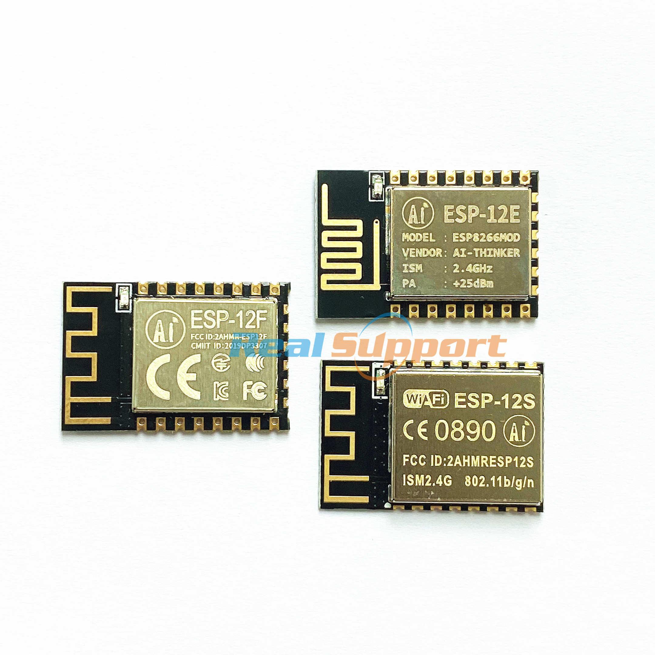 SYDNEY ESP-12F AiThinker WiFi Module ESP8266 ESP-12 ESP12F ESP12 PCB Antenna