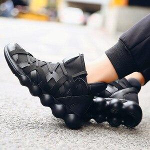 Image 3 - Modele do pary najlepsze trampki trening koszykówki buty odkryte buty do biegania nosić na co dzień oddychające unisex Zapatos Hombre
