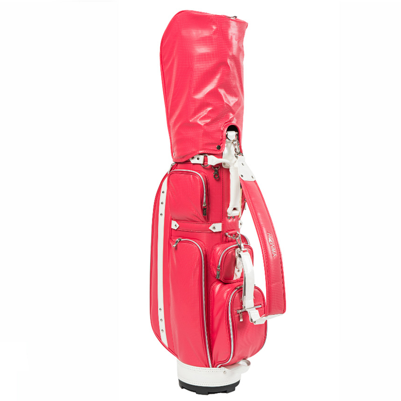Golf clubs HONMA BEZEAL 535 ladies golf club set HONMA BEZEAL 535 golf club set with golf bag 6