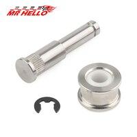 For 2007 2011 Chevrolet GMC C & K Series Door Hinge Pin Roller Repair Kit