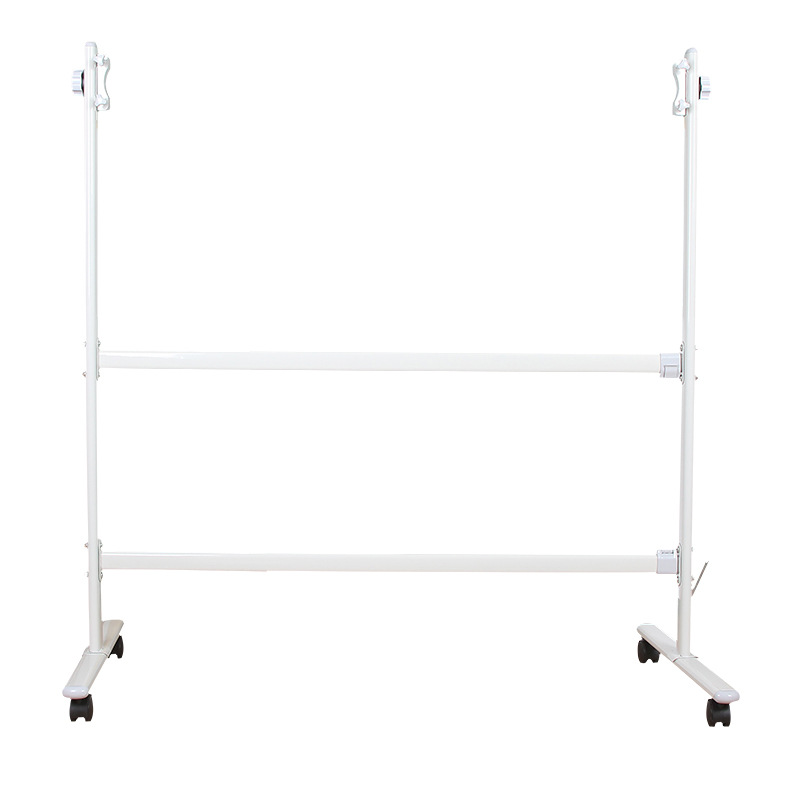Manufacturers Currently Available T-555 Whiteboard Frame Adjustable China Mobile White Board Bracket Blackboard Green Board Univ