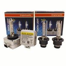 Light-Kit Car-Headlight Xenon-Lamp D4R D4S 12000k D2R Hid D3R D3S 4300K D2S D1S for BMW