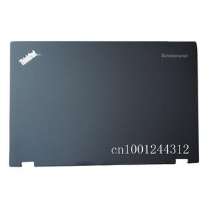 Image 2 - חדש מקורי עבור Lenovo ThinkPad T540P W540 W541 Lcd אחורי מכסה אחורי כיסוי/HD 04X5520 FHD 04X5521