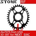 Каменная овальная Звездочка для Boost 148 Next SL RF SIXC турбина Atlas AEffect Cinch 30t 32 34t 36 38T велосипедная пластина для горного велосипеда