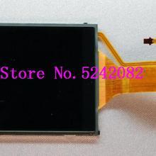 ЖК-экран для CANON для IXUS500HS для IXUS 500 ELPH520 HS для IXUS500 цифровой камеры Запчасти+ Подсветка