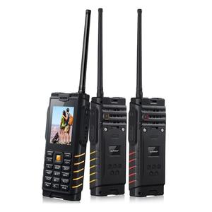 """Image 3 - ioutdoor 4500mAh IP68 Waterproof shockproof Russian keyboard rugged Mobile Phone 2.4"""" Walkie talkie intercom FM cellphone"""