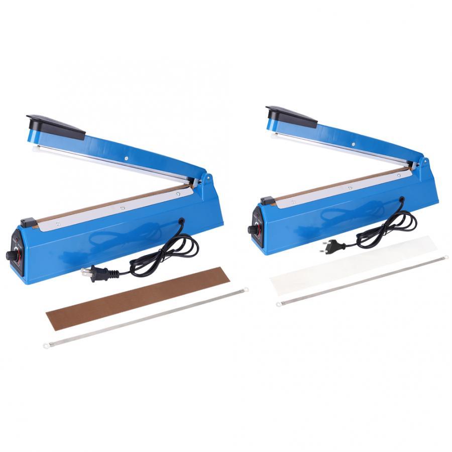 PFS-300 270 Вт ручной термоуплотнитель, аппарат для запечатывания 12 дюймов, импульсный пластиковый упаковочный пакет
