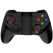 New Bluetooth Gamepad Mobile Joypad Android Joystick Wireless Vr Controller Android ios Mobile Computer TV Box Game Pad джойстик vr box bluetooth gamepad 2 0