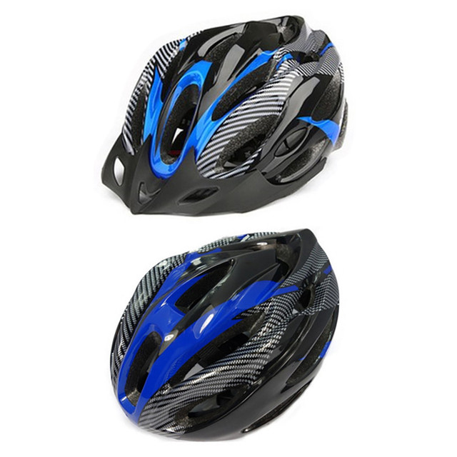 Unisex capacete de bicicleta mtb ciclismo estrada mountain bike esportes capacete de segurança da bicicleta proteção de segurança capacete 3