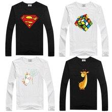 DMDM Pig/футболки для маленьких мальчиков; футболка для девочек; Детские топы; футболка с длинным рукавом для мальчиков; детская одежда с Бэтменом и Суперменом; От 2 до 4 лет
