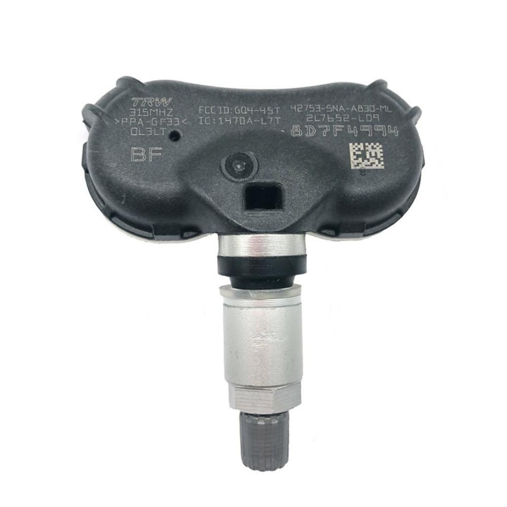 Auto Reifendruck Sensor OE 42753-SNA-A830-M1, 42753-SNA-A83 Reifendruck Überwachung Sensor für Auto Lieferungen