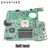 NOKOTION NBM0Q11001 NB.M0Q11.001 For Acer aspire E1-431 E1-471 Laptop Motherboard DAZQSAMB6F1 HM77 UMA DDR3
