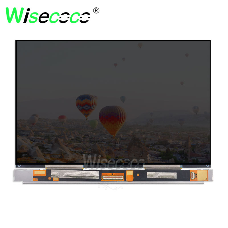 8.9 Inch 2560*1600 2k Ips Without Backlight Lcd Screen Display With Glass For 3D Printer TFTMD089030