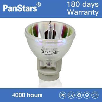 100 nowy oryginalne kompatybilne P-VIP 180 0 8 E20 8 lampa projektorowa P-VIP 180W 0 8 E20 8 180 dni gwarancją najwyższej jakości tanie i dobre opinie NoEnName_Null NONE CN (pochodzenie) compatible lamp about 2000hrs 180days