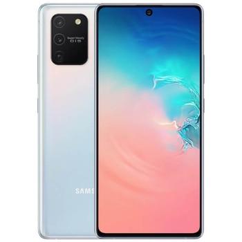 Перейти на Алиэкспресс и купить Samsung Galaxy S10 Lite 8 ГБ/128 Гб белый (белый) две SIM-карты G770