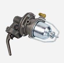 Fuel pump for  diesel forklift H20 H25 стоимость