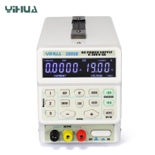 цена на YIHUA 150W 3005D 5A 30V DC Power Supply Adjustable Laboratory Power Supply Free shipping