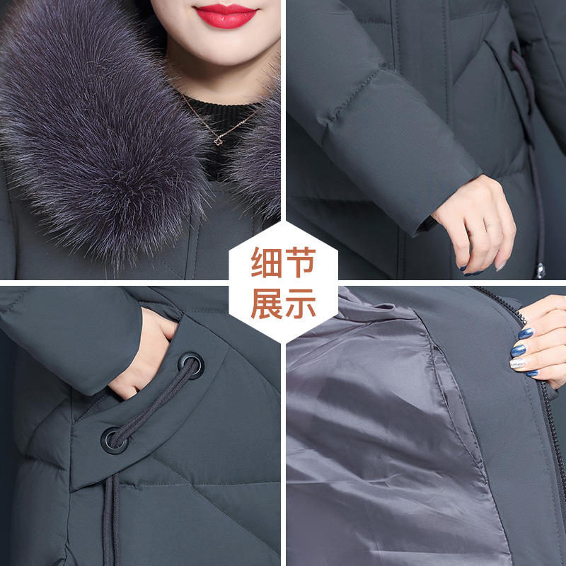 8XL-200-Pounds-Oversize-Down-Cotton-Coat-Women-Parka-Loose-Winter-Jacket-Outerwear-Warm-Thick-Hooded (5)