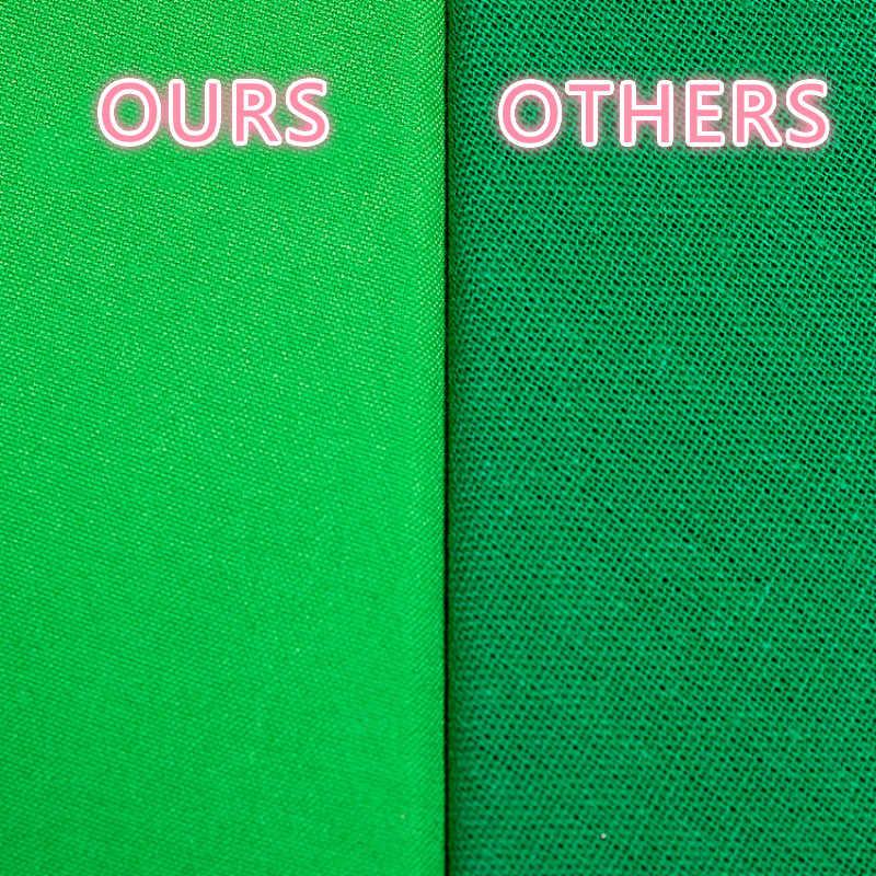 3*5M Xanh Màn Hình Chụp Ảnh Phông Nền Cotton Polyester Trắng Đen Xanh Dương Đồng Màu Ảnh Nền Làm Dày Phông Nền Vải