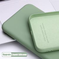 Мягкий противоударный чехол для задней панели для Realme