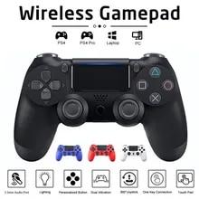 Game-Joystick Playstation Bluetooth Controller 4-Gamepad Sony Tablet/Steam/dualshock
