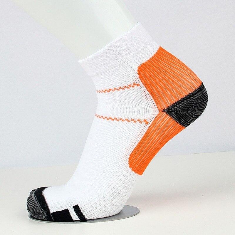 Jeseca New Unisex Socks Compression Anti Fatigue Breatheable Plus Size Underwear Pressure Circulation Sport Socks Men Gifts
