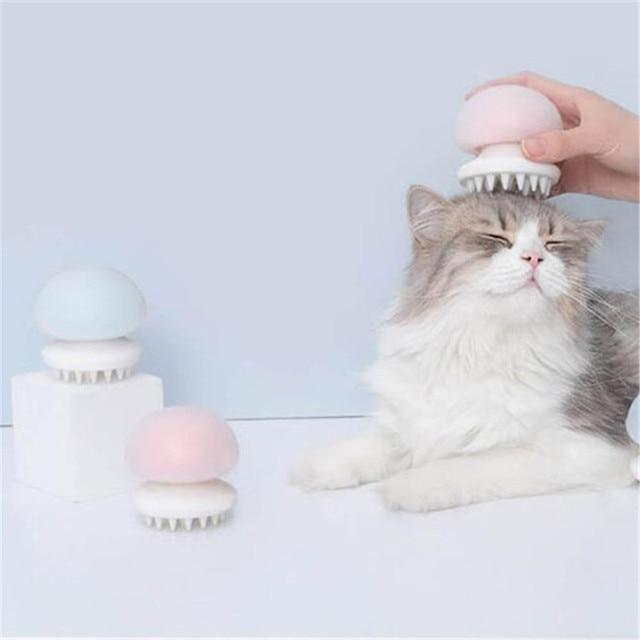Jellyfish Ion Anti-Static Massager