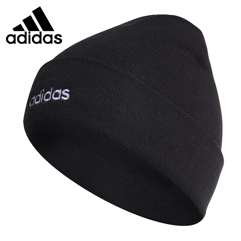 Original New Arrival  Adidas NEO  Unisex Knitted Sport Caps