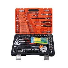121 шт/компл набор втулок для ручных инструментов промышленного