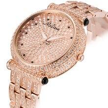 Fashion Bracelet Watches Luxury Women