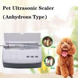 Pet Ultrasonic Calculus Remover To Dental Calculus Dental Plaque Scaler Stains Tartar Plaque Dental Scaler Pet Teeth Cleane