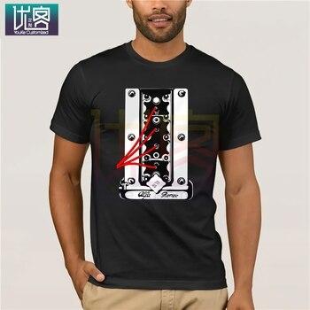 Camiseta clásica de algodón con cuello redondo para Alfa Romeo, ropa para...