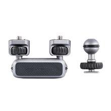 Magic-Arm PGYTECH Dji Ronin Mount Gimbal Dslr-Camera Handheld for Sc Cold-Shoe Universal