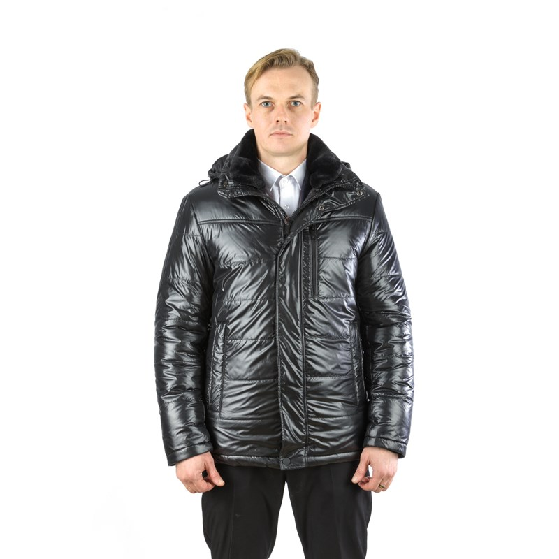 R. LONYR Men's Winter Jacket RR-77706B-1