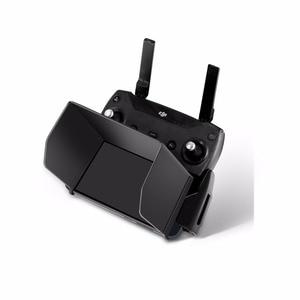Image 3 - Pare soleil ombre tablette téléphone housse pour DJI Mavic Mini Mavic 2 Pro Zoom Mavic Air platine Spark Phantom 4 3 Mini 2 accessoires