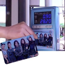 ITZY Photo Cards