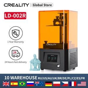 CREALITY LD-002R LCD Resin 3D