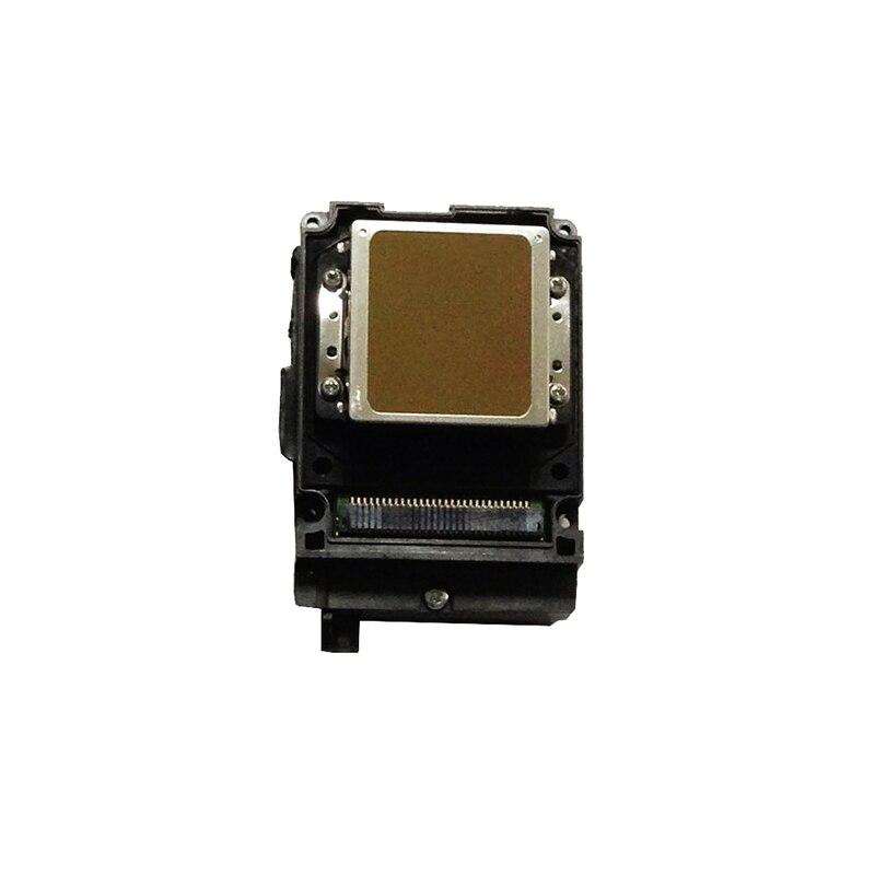 vilaxh TX800 printhead For Epson TX800 DX10 DX8 Eco solvent printer UV Print head plotter F192040 anti corrosive oil nozzle