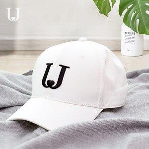 Image 3 - Xiaomi jordanjudy בייסבול כובע סתיו החורף אופנתי ג וקר מצחיה כובע רחוב כובע כובע זוג