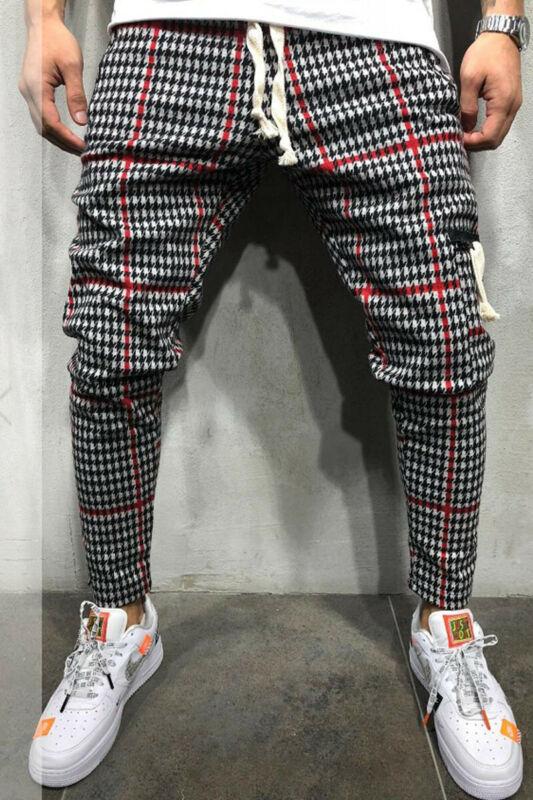 Men S Military Trousers Pantalones Para Hombres Stretch Joggers Runner Pant De Moda Casual Elegante Clothes Shoes Accessories Pentadott Ng