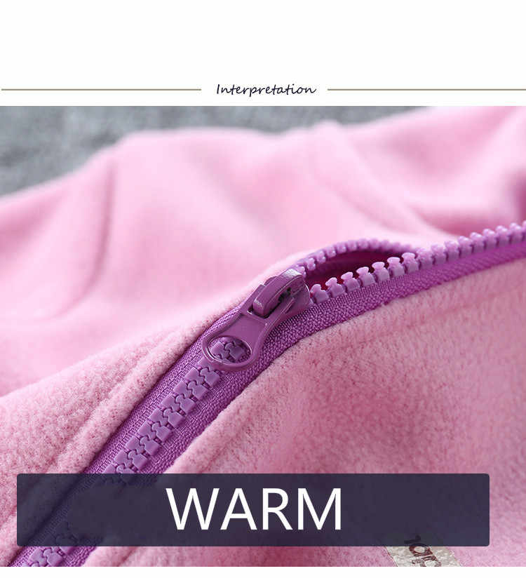 ילדי חורף מעילים חמים 2019 בנות בגדי בגדי סלעית מעילים לילדים חולצות בנות מעיל פעוט ילדה חורף בגדים