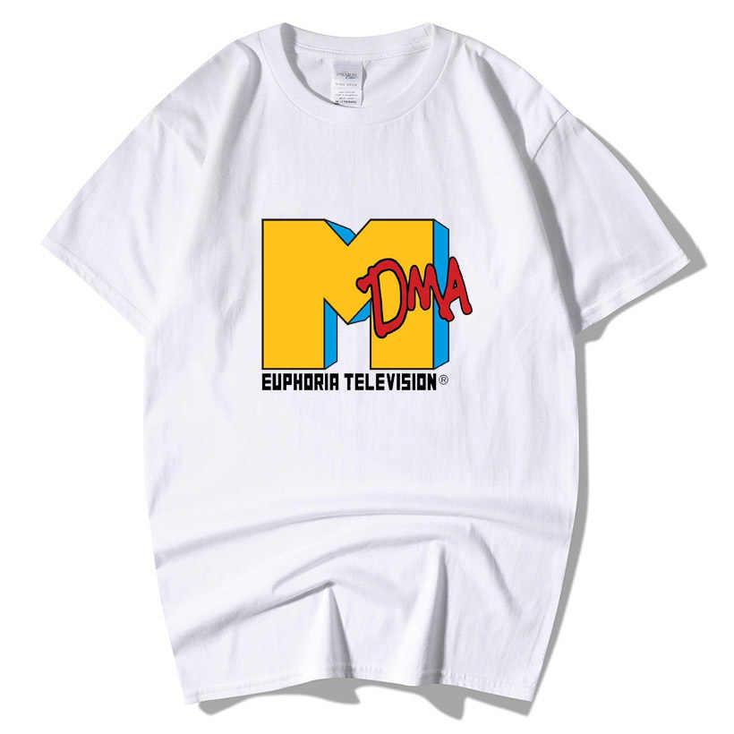 LSD ACIDO PSICHEDELICO TRIPPY HARDSTYLE TECHNO DEFQON Q DANZA T SHIRT Mens Maglietta Hip Hop Streetwear Nuovo Arrivo Maschio Vestiti