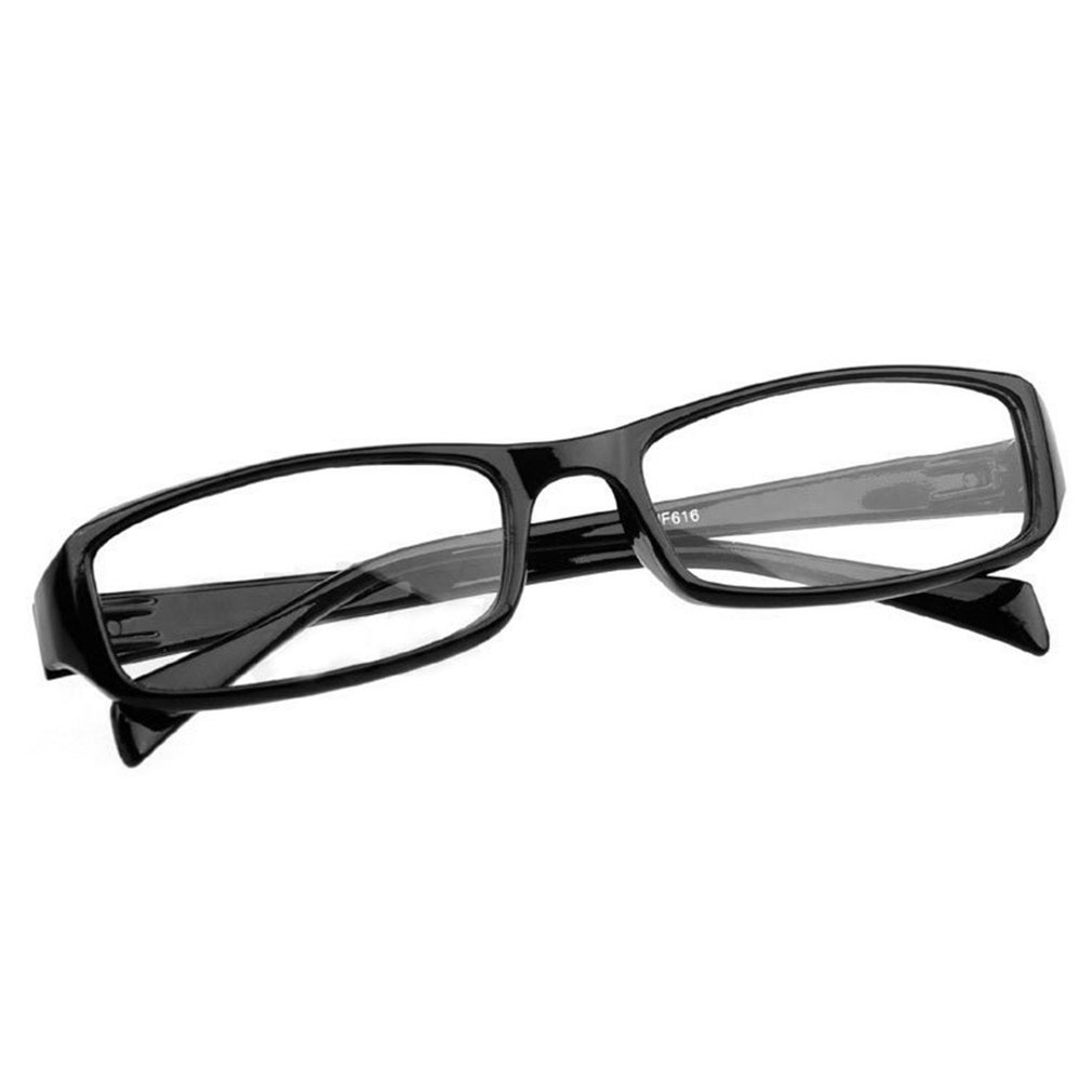 Resin Magnifying Reading Glasses Eyewear Glasses 100/150/200/250/300/350/400