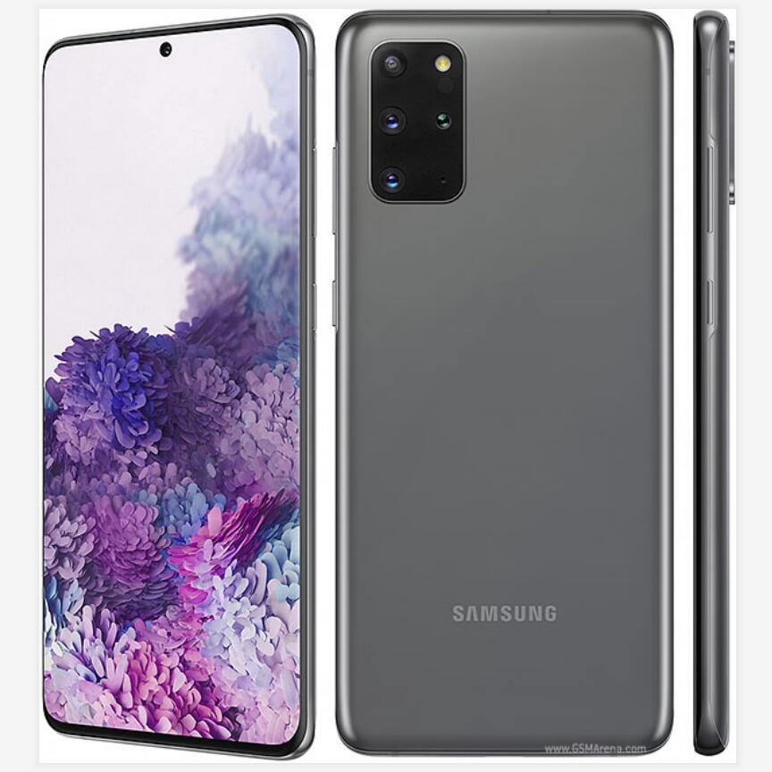 "Global Version Samsung Galaxy S20 Plus S20+ G986B DS 5G Mobile Phone 12GB RAM 128GB ROM 6.7""1440x3200 4500mAh 64MP NFC Android10|Cellphones|   - AliExpress"