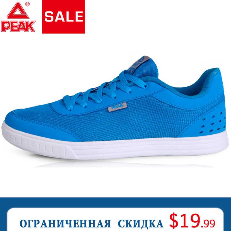 Tepe erkek Ultra hafif koşu ayakkabıları eğitim spor ayakkabı rahat klasik yumuşak alt spor ayakkabı nefes giyilebilir koşu ayakkabıları